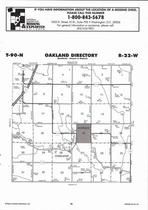 Map Image 027, Franklin County 2007