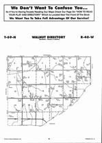 Map Image 006, Fremont County 2006