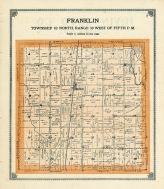 Franklin Township, Greene County 1909