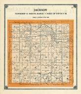 Jackson Township, Greene County 1909