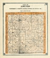 Junction Township, Greene County 1909