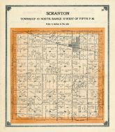 Scranton Township, Greene County 1909