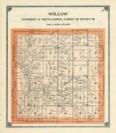 Willow Township, Greene County 1909