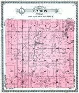 Franklin Township, Greene County 1917