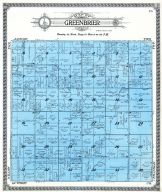 Greenbrier Township, Greene County 1917