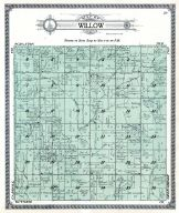 Willow Township, Greene County 1917