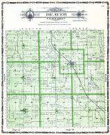 Beaver Township, Grundy County 1911