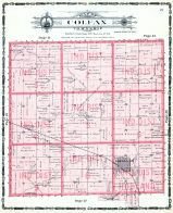Colfax Township, Grundy County 1911