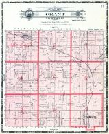 Grant Township, Grundy County 1911