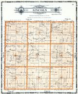 Lincoln Township, Grundy County 1911