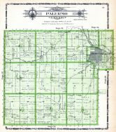 Pelermo Township, Grundy County 1911