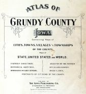 Title Page, Grundy County 1911