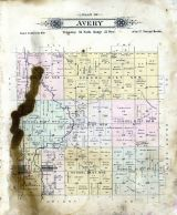 Avery, Hancock County 1896