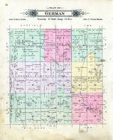German, Hancock County 1896