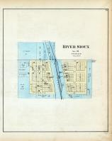River Sioux, Harrison County 1884