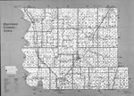 Index Map, Harrison County 1994