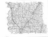 Index Map, Harrison County 1995 - 1996