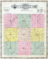 Garfield Township, Ida County 1906