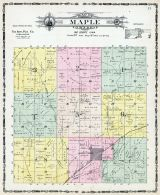 Maple Township, Ida County 1906