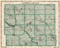 Jasper County, Iowa State Atlas 1904