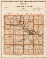 Marshall County, Iowa State Atlas 1904