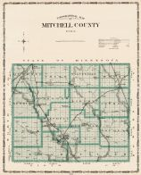 Mitchell County, Iowa State Atlas 1904