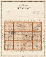 Union County, Iowa State Atlas 1904