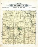 Monmouth, Jackson County 1893