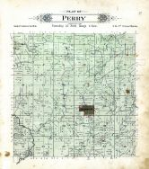 Perry, Jackson County 1893