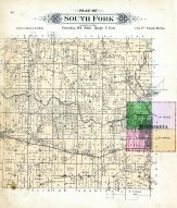 South Fork, Jackson County 1893