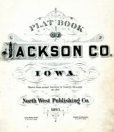 Title Page, Jackson County 1893