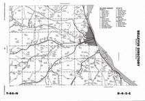 Map Image 014, Jackson County 2007
