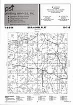 Map Image 016, Jackson County 2007