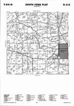Map Image 023, Jackson County 2007