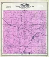 Prairie Township, Thornburg, Janestown, Nassau, Coal Creek, Vulcan