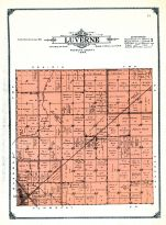 Luverne Township, Kossuth County 1913