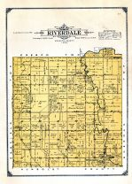 Riverdale Township, Kossuth County 1913