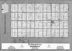 Index Map, Kossuth County 1994