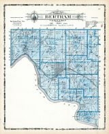 Linn County 1907 Iowa Historical Atlas