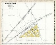 Covington, Linn County 1907