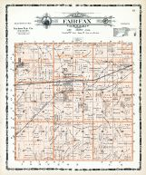 Fairfax Township, Linn County 1907