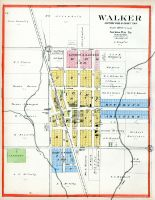 Walker, Linn County 1907