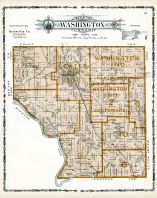 Washington Township, Linn County 1907