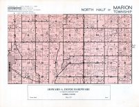 Marion Township - North, Linn County 195x