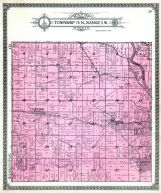 Cotter, Clifton, Columbus City, Iowa River, Short Creek, Louisa County 1917