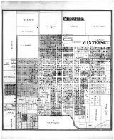 Center, Winterset, Madison County 1875