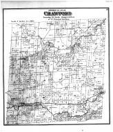 Crawford Township, Patterson, Bevington, Madison County 1875
