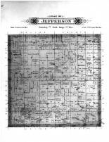 Jefferson, Madison County 1901