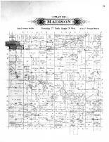 Madison, Earle, Madison County 1901