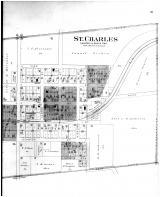 St. Charles - Right, Madison County 1901